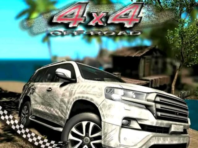 4x4 Off-Road Rally 7