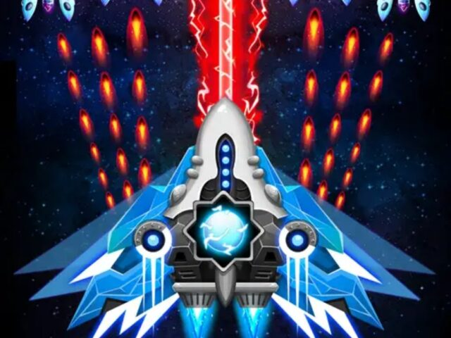 Space Shooter - Galaxy Attack